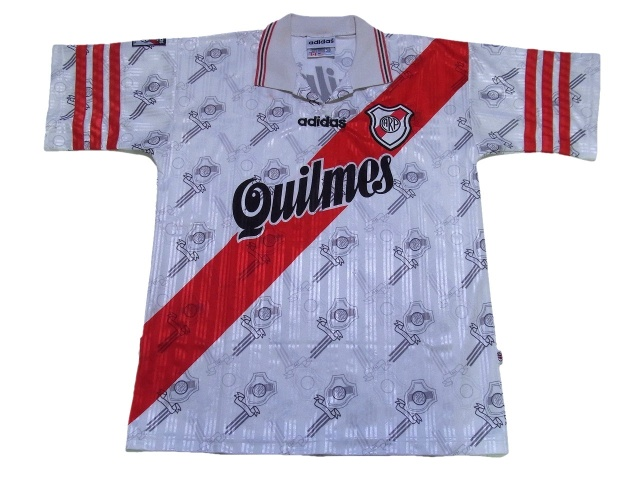 River Plate/97-98/H