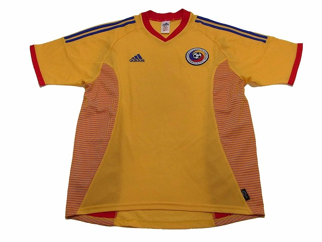 Romania National Football Team/02/H