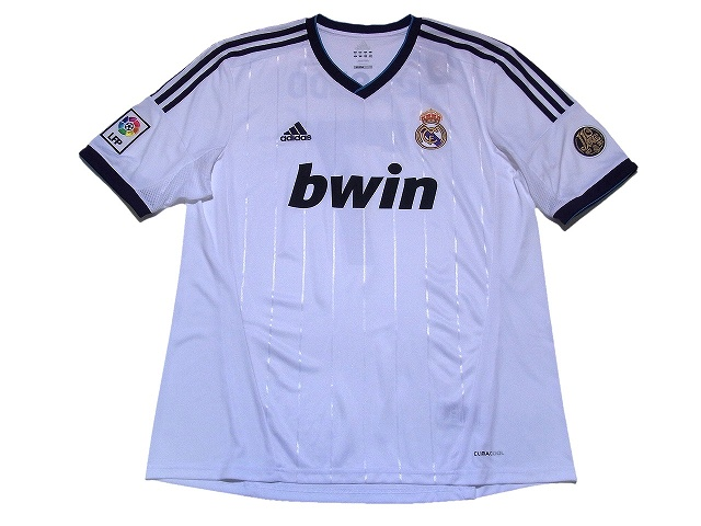 Real Madrid/12-13/H