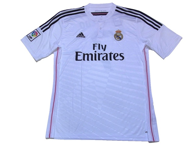 Real Madrid/14-15/H