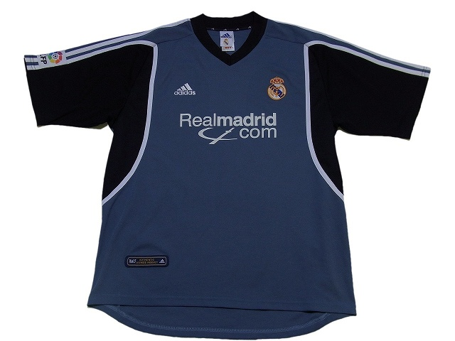 Real Madrid/01-02/A