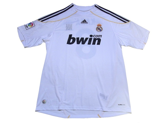 Real Madrid/09-10/H