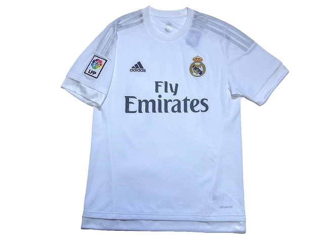 Real Madrid/15-16/H