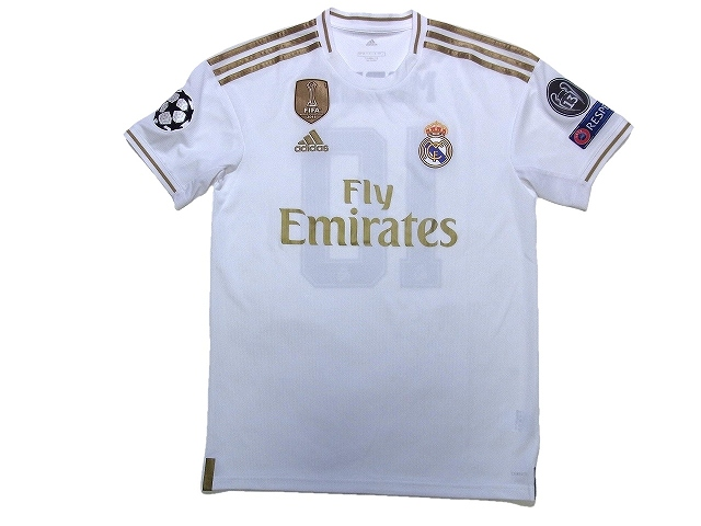 Real Madrid/19-20/H