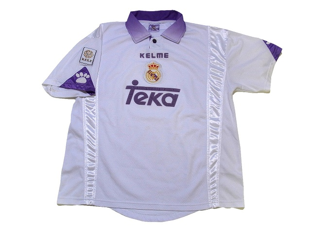 Real Madrid/97-98/H