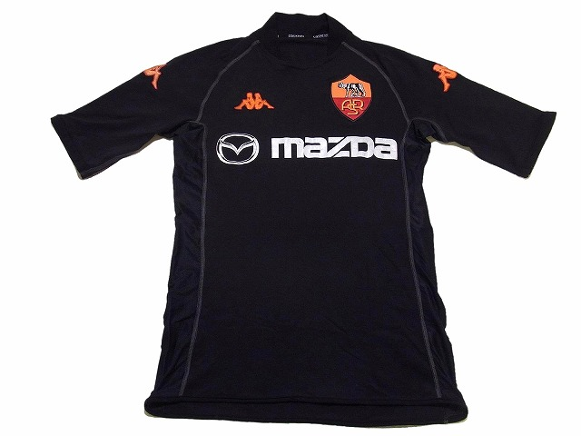 ASローマ AS Roma/02-03/3RD