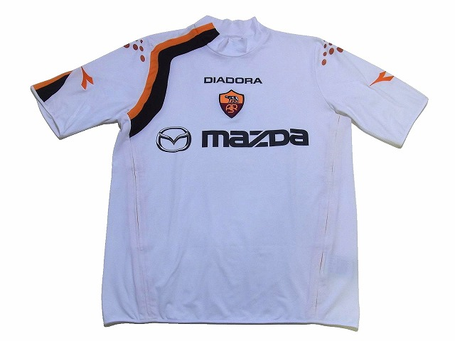 ASローマ AS Roma/04-05/A