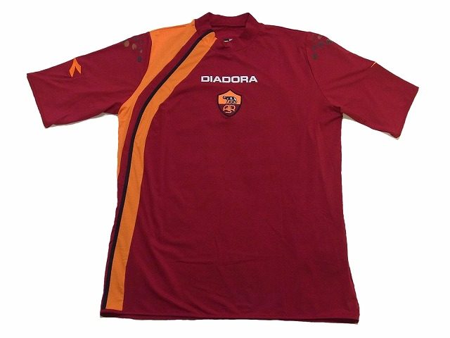 ASローマ AS Roma/05-06/H