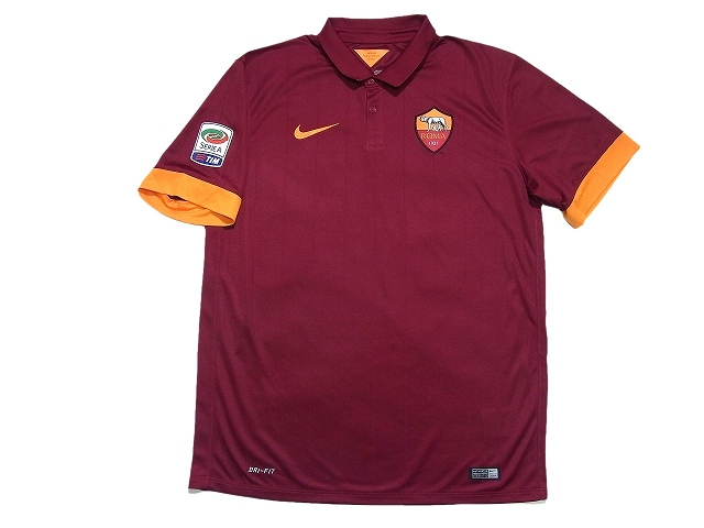 ASローマ AS Roma/14-15/H