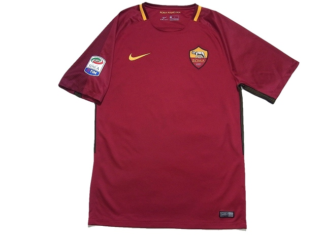 ASローマ AS Roma/17-18/H
