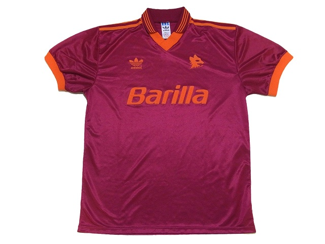 ASローマ AS Roma/92-94/H
