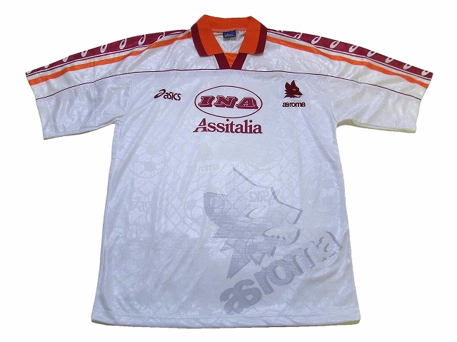 ASローマ AS Roma/95-96/A