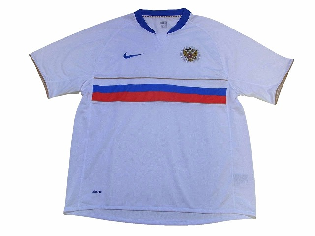 ロシア代表 Russia National Team/08/H