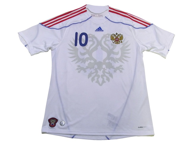 ロシア代表 Russia National Team/09/H