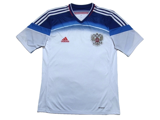 Russia National Football Team/14/A