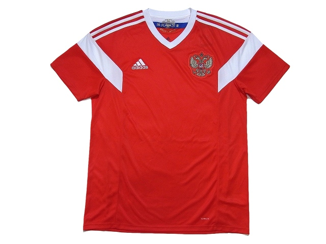 Russia National Football Team/18/H