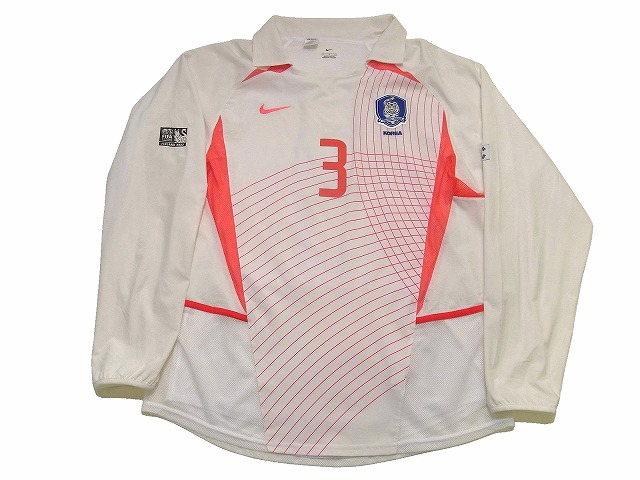 韓国代表 Korea National Team/02/A