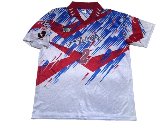 Kashima Antlers/96-97/A(CUP)