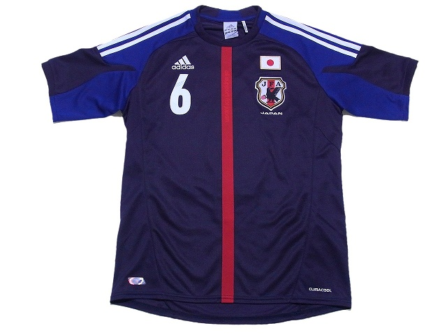 日本代表 Japan National Team/12/H