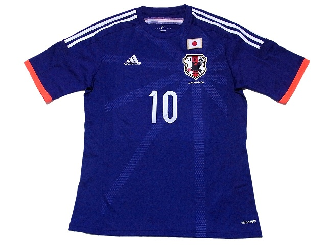 日本代表 Japan National Team/14/H