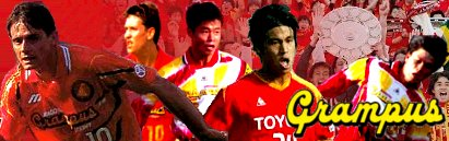 Nagoya Grampus Football Shirt,Soccer Jersey