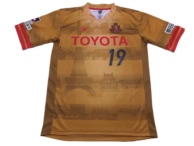 Nagoya Grampus/14/(The 60th Anniversary of the TV Tower)