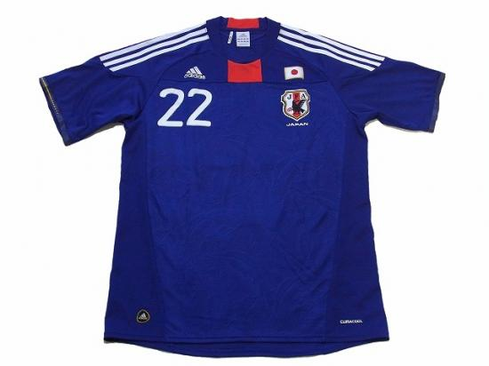 日本代表 Japan National Team/10/H