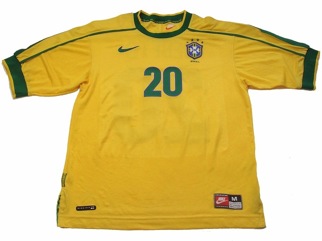 ブラジル代表 Brazil National Team/98/H