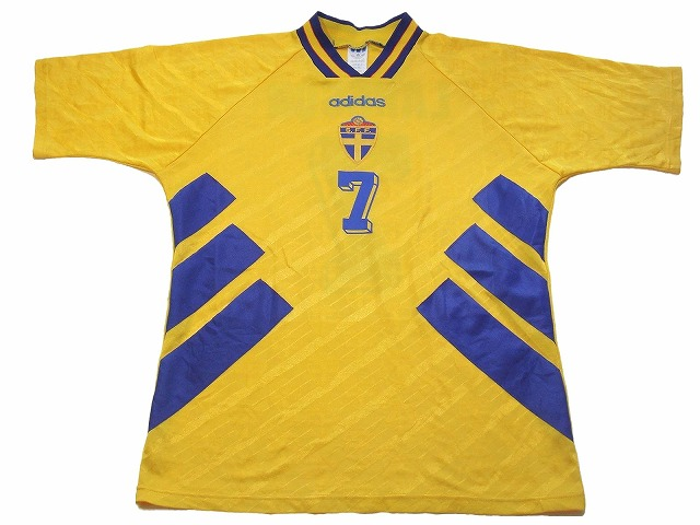 スウェーデン代表 Sweden National Team/94/H