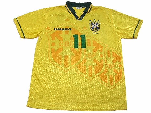 ブラジル代表 Brazil National Team/94/H