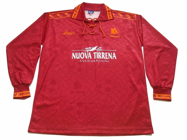 ASローマ AS Roma/94-95/H