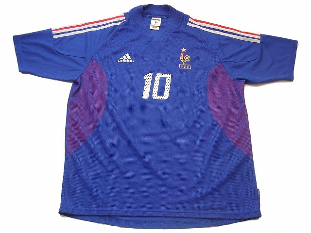 フランス代表 France National Team/02/H