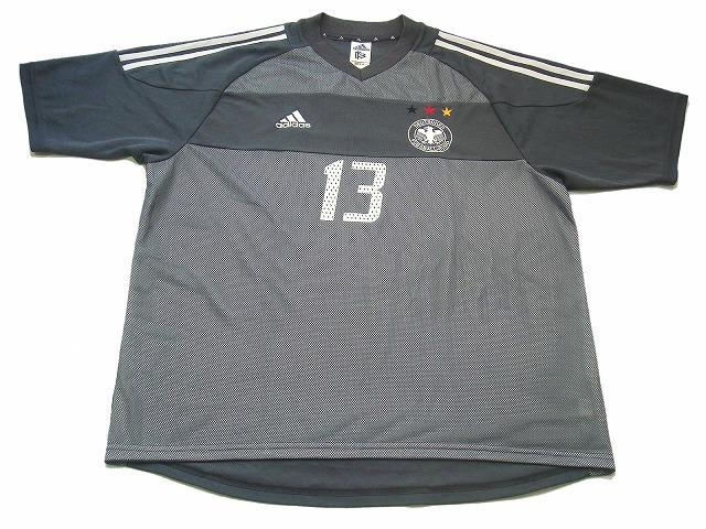ドイツ代表 Germany National Team/02/A
