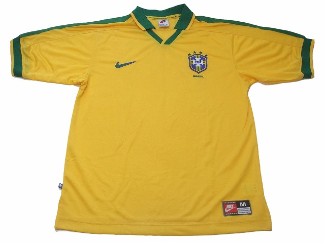 ブラジル代表 Brazil National Team/97/H