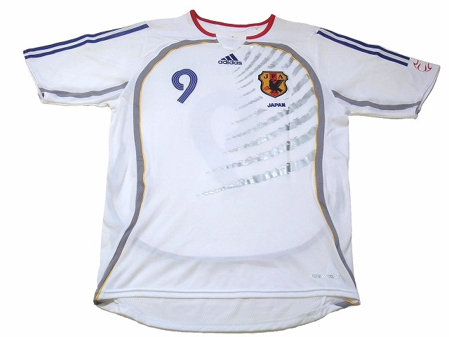 日本代表 Japan National Team/06/A