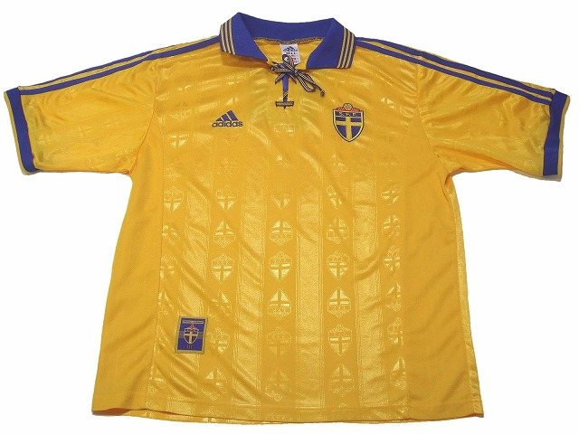 Sweden National Football Team/97/H