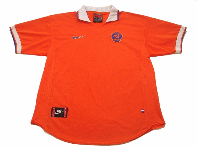 オランダ代表 Netherland National Team/97/H