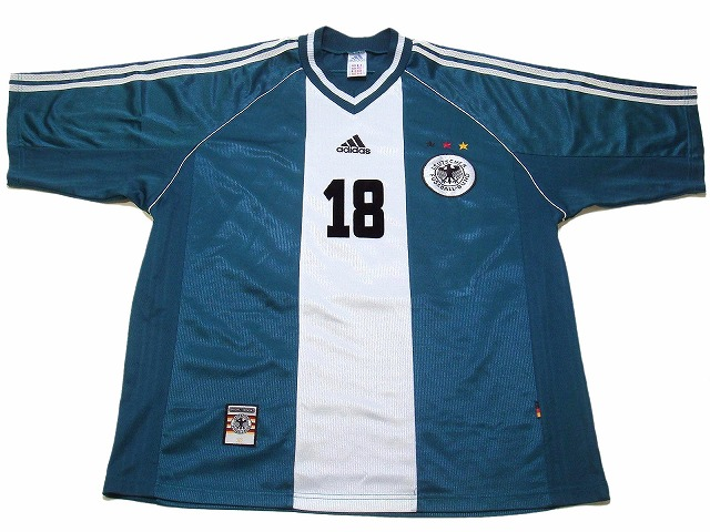 ドイツ代表 Germany National Team/98/A