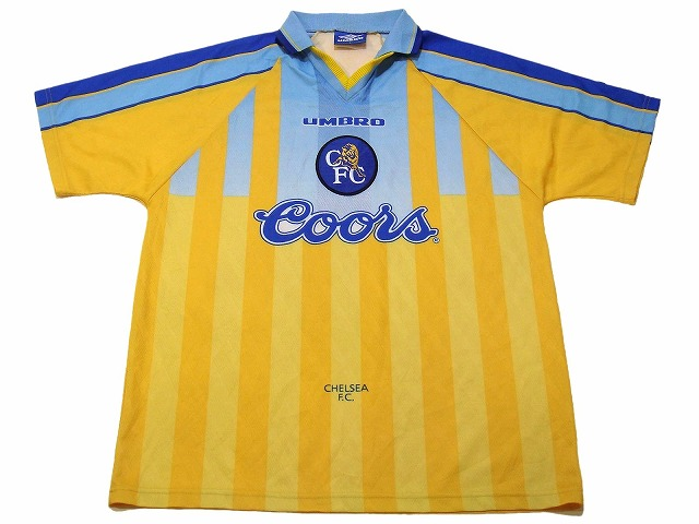 Chelsea/96-97/A