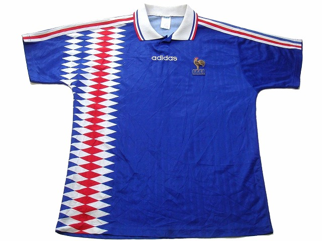 フランス代表 France National Team/94/H
