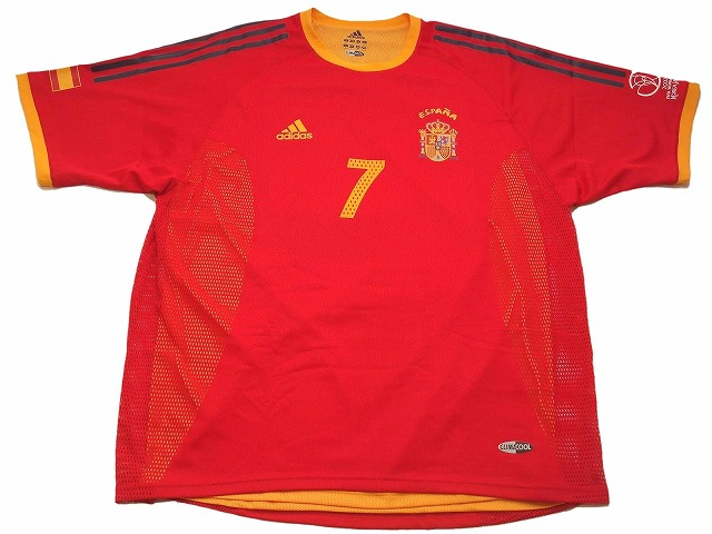 スペイン代表 Spain National Team/02/H