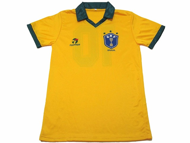 ブラジル代表 Brazil National Team/86/H