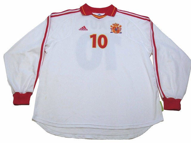スペイン代表 Spain National Team/00/A