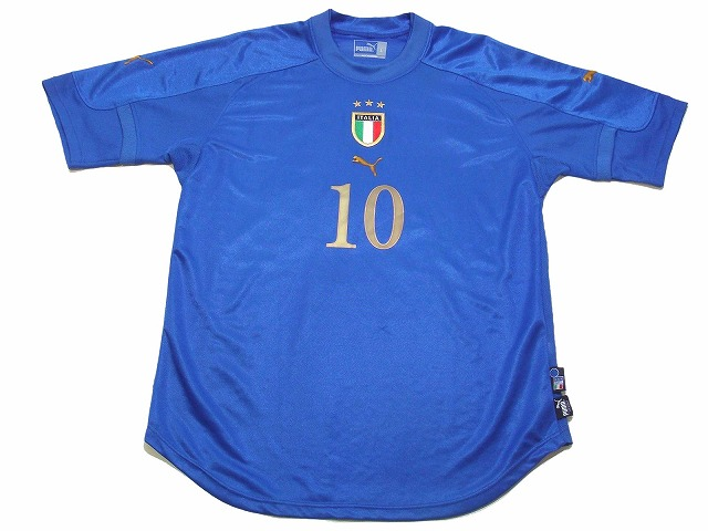 イタリア代表 Italy National Team/04/H