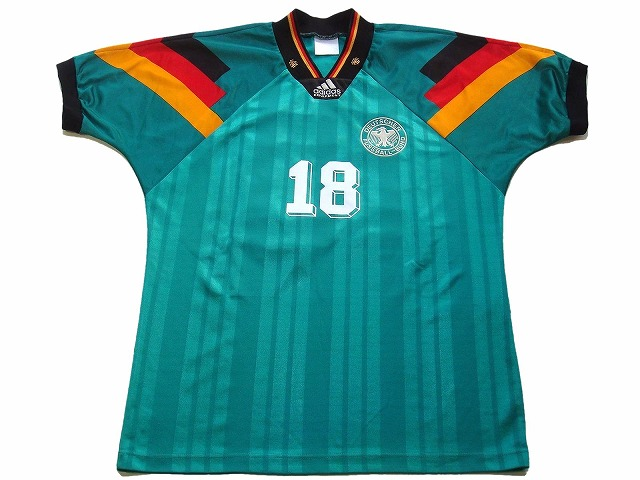 ドイツ代表 Germany National Team/92/A