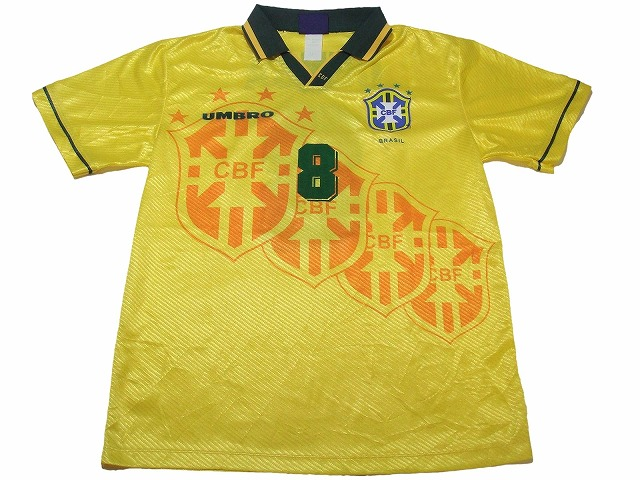 ブラジル代表 Brazil National Team/95/H