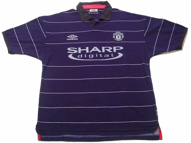 Manchester United/99-00/A