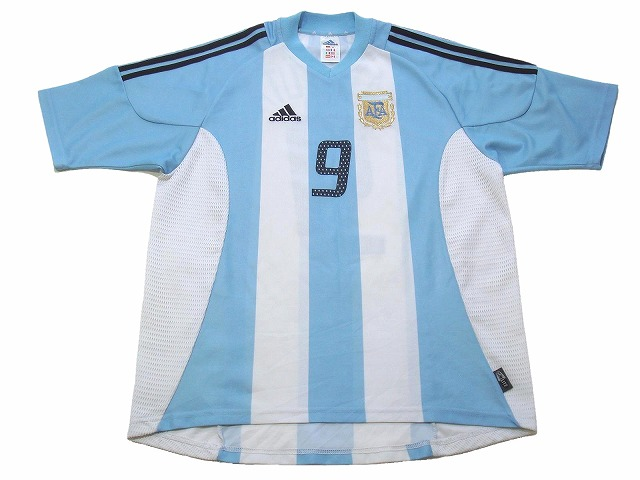 アルゼンチン代表 Argentina National Team/02/H