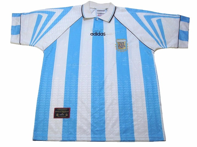 アルゼンチン代表 Argentina National Team/96/H