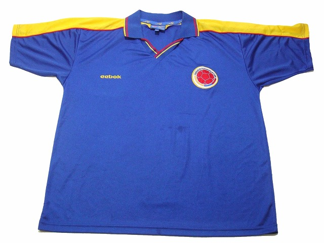 コロンビア代表 Colombia National Team/97/A
